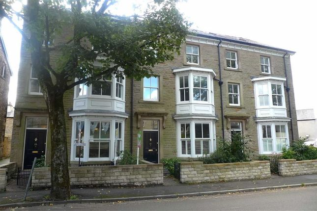 Thumbnail Flat for sale in Hardwick Square South, Buxton, Derbyshire