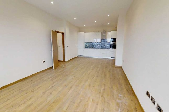 Thumbnail Flat for sale in High Road, Chadwell Heath, Essex
