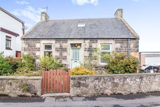 Thumbnail Bungalow for sale in Dalgleish Street, Tayport