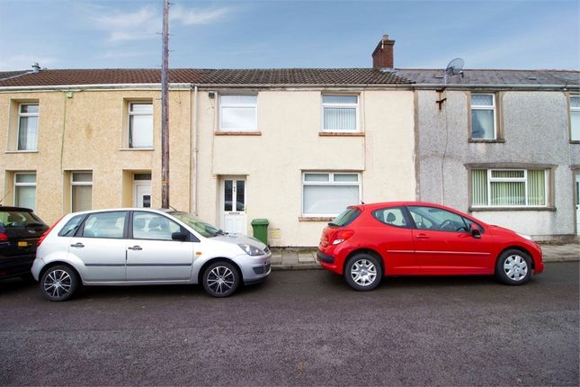 Thumbnail Terraced house for sale in Dowlais Street, Aberdare, Mid Glamorgan