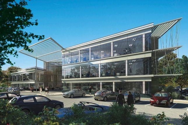Office to let in Huntercombe Park, Huntercombe Lane South, Taplow, Berkshire