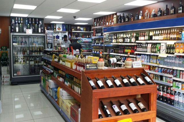 Retail premises for sale in Queensway, Petts Wood