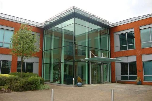 Thumbnail Office to let in Elmdon Trading Estate, Bickenhill Lane, Birmingham