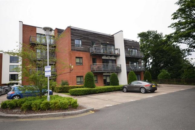 Thumbnail Flat to rent in Citipeak, Didsbury, Manchester