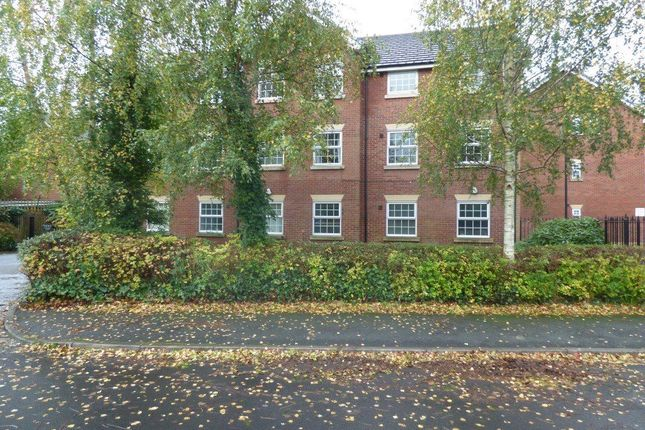 Thumbnail Flat to rent in Flat 9, Moison Hse, Great Moor
