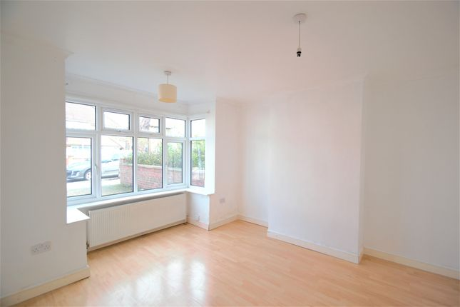 Semi-detached house to rent in Alder Grove, London