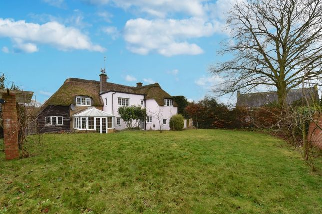 Thumbnail Detached house for sale in Preston Road, Yeovil