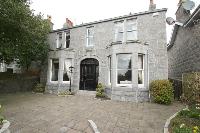 Thumbnail Detached house for sale in North Deeside Road, Cults, Aberdeen