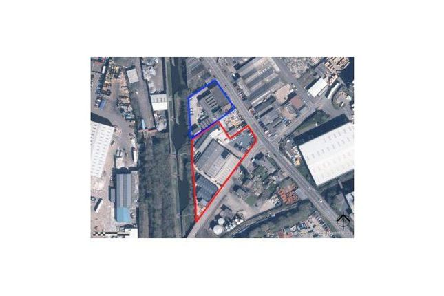 Thumbnail Warehouse for sale in Engine Street/St. Martins Industrial Estate, Oldbury