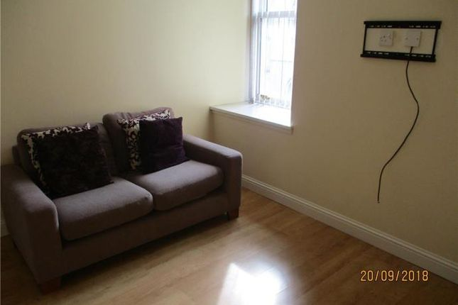 Bedroom/ Lounge of Stirling Street, Aberdeen AB11