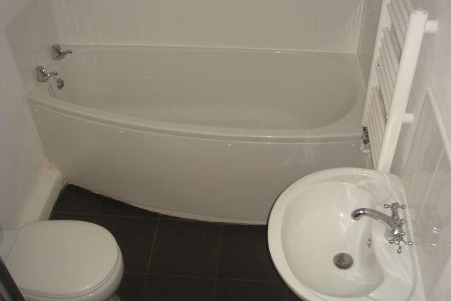 Bathroom of Kingsway, Moorgate, Rotherham S60