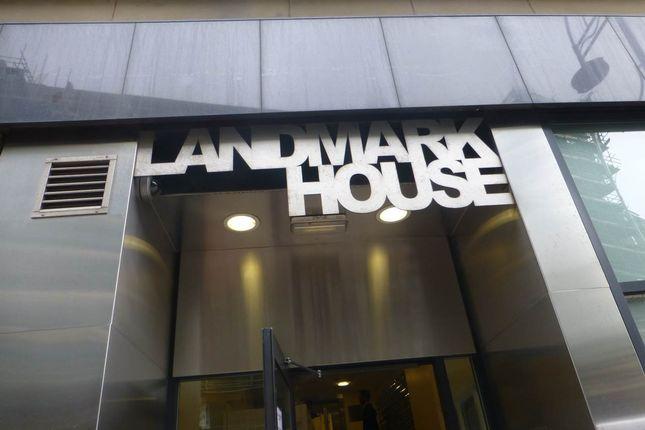 Thumbnail Flat to rent in Landmark House, 11 Broadway, Bradford