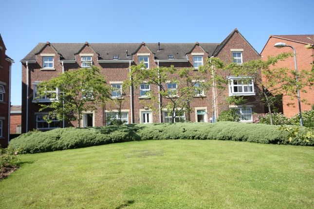 Thumbnail Flat to rent in Frankfield Mews, Great Ayton, Middlesbrough