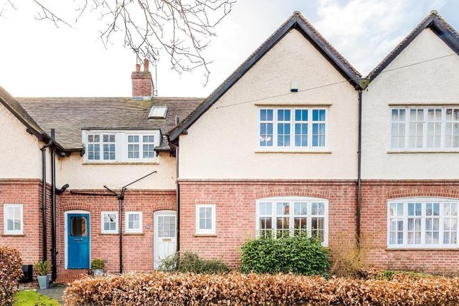 Thumbnail Mews house for sale in Moor Pool Avenue, Harborne, Birmingham