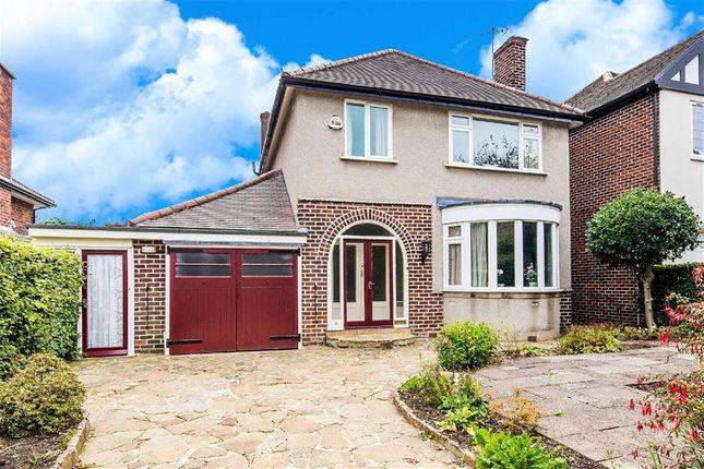 Thumbnail Detached house for sale in 9, Burlington Road, Dore