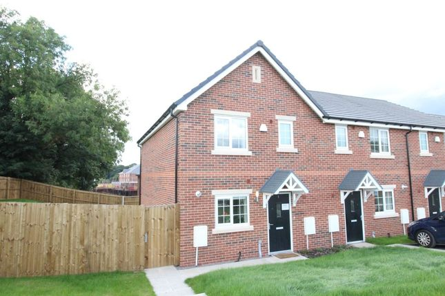 3 bed property for sale in West Heath Shopping Centre, Holmes Chapel Road, Congleton