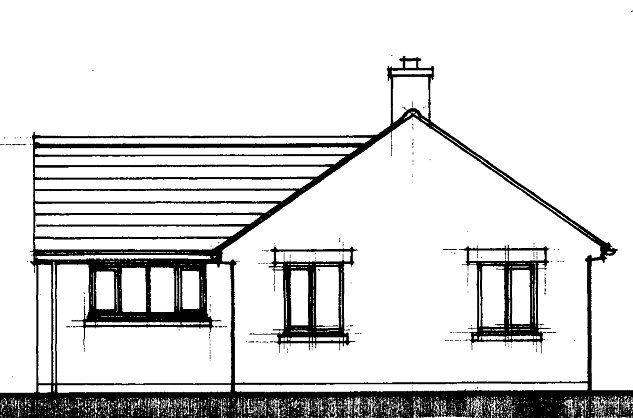 Thumbnail Detached bungalow for sale in Station Road, Stalbridge, Sturminster Newton