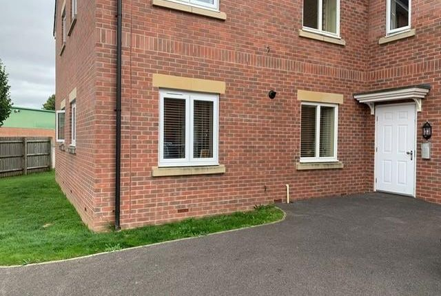 Flat for sale in Grouse Road, Old Sarum, Salisbury