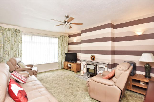 Thumbnail Semi-detached bungalow for sale in Yewdale Avenue, Barrow-In-Furness