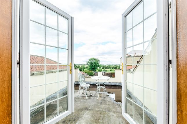 Thumbnail Equestrian property for sale in Norton Mill Lane, Norton, Doncaster