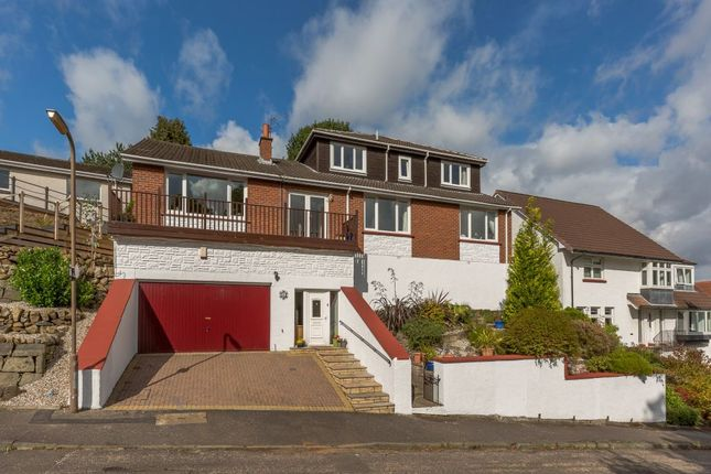 Thumbnail Detached house for sale in 6 Linn Mill, South Queensferry