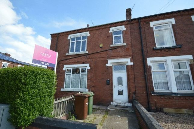 Thumbnail Flat to rent in Pontefract Road, Castleford