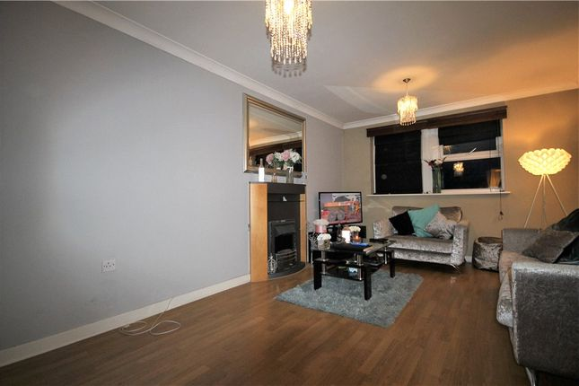 Reception of Prospect Place, Hipley Street, Woking, Surrey GU22
