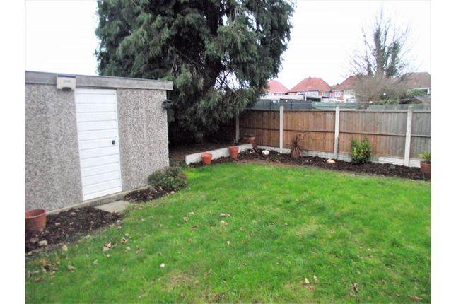 Corville Gardens Birmingham B26 3 Bedroom Semi Detached