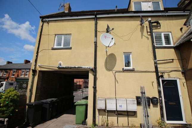 1 bed flat to rent in Swan Court, Port Street, Evesham WR11