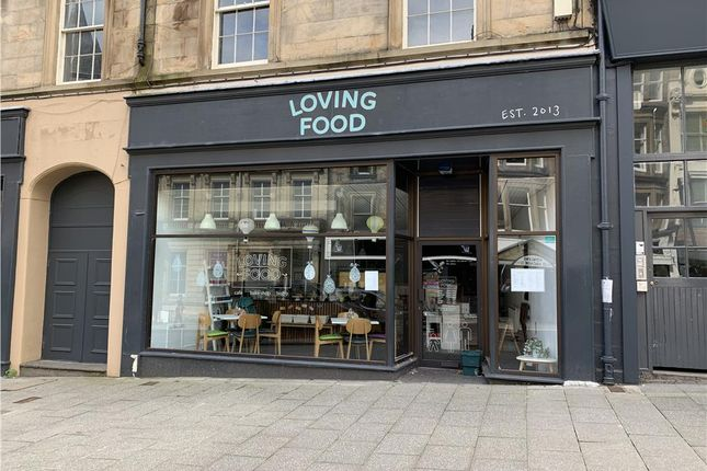 Thumbnail Commercial property to let in 51 King Street, Stirling