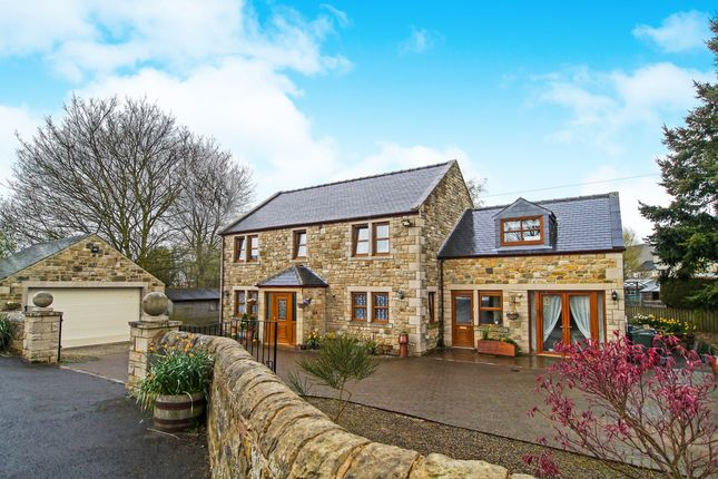 Thumbnail Detached house for sale in Bellingham, Hexham