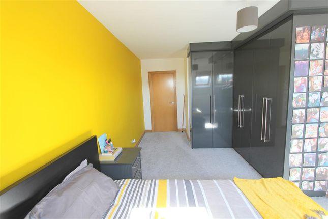 Bedroom 1 of Denman Drive, Liverpool L6
