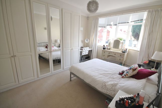 Thumbnail Detached house to rent in Stanley Road, Clarendon Park, Leicester