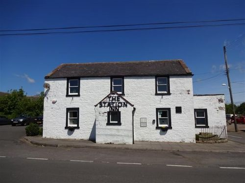 Thumbnail Leisure/hospitality for sale in Lockerbie, Dumfries & Galloway