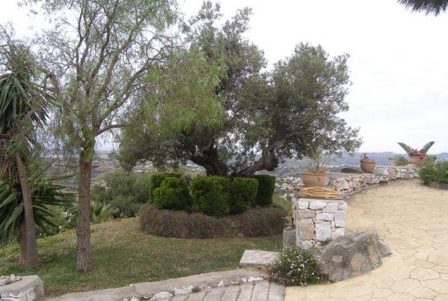 Gardens of Spain, Málaga, Mijas