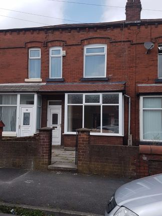 Thumbnail Terraced house to rent in Waverley Road, Bolton