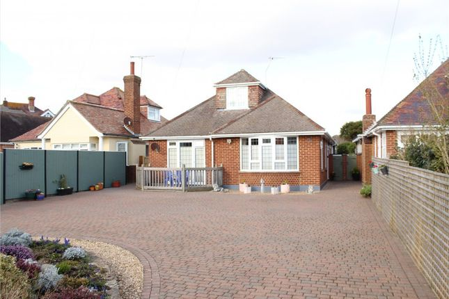 Thumbnail Property to rent in Belle Vue Road, Southbourne, Bournemouth