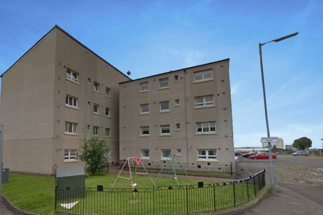 Thumbnail Flat to rent in Huntingdon Road, Sighthill, Glasgow