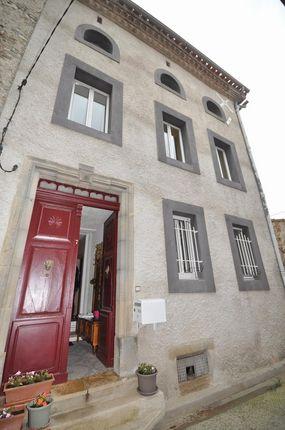 Thumbnail Property for sale in Languedoc-Roussillon, Aude, Belvèze-Du-Razès