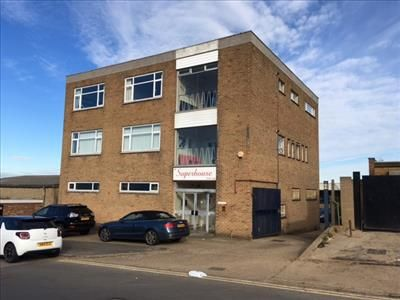 Thumbnail Light industrial for sale in 66 Commercial Square, Freemen's Common, Leicester, Leciestershire