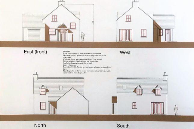 3 bed detached house for sale in Maes Elwyn John, Reynalton, Kilgetty SA68
