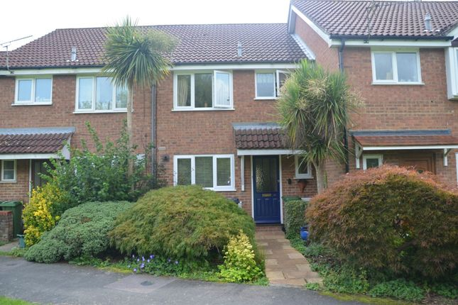 Thumbnail Terraced house for sale in Winterbourne Walk, Frimley, Surrey