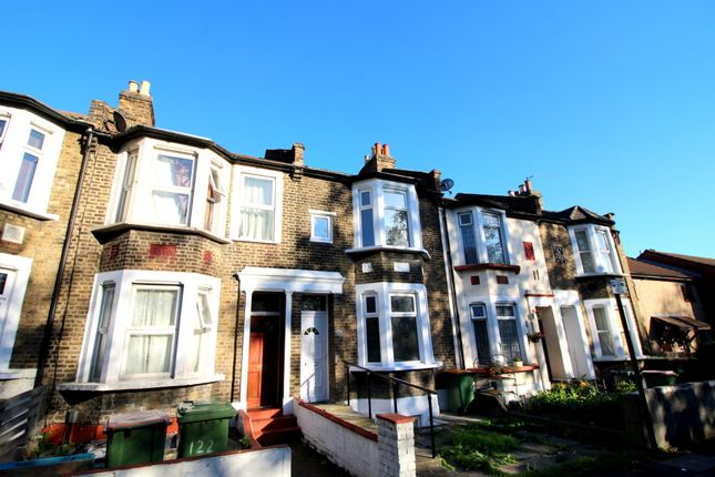 Thumbnail Terraced house for sale in Upper Road, Plaistow, London