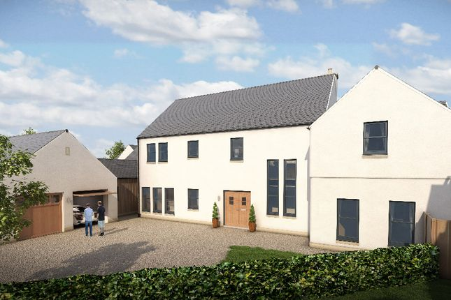Thumbnail Detached house for sale in Plots 24 And 29, Larbert, Falkirk