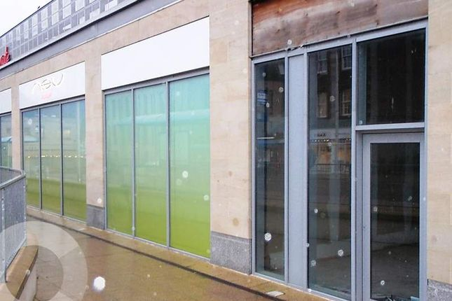 Thumbnail Retail premises to let in Pilmuir Street, Dunfermline, 7Qu, Scotland