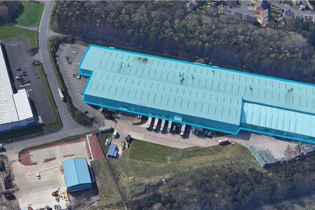 Thumbnail Warehouse for sale in Distribution Centre With Office Accommodation, Unit 10, Rutherford Road, Washington, Tyne And Wear