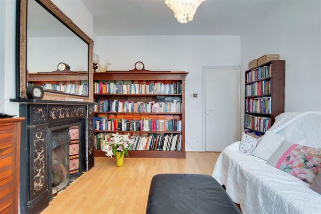 Thumbnail Flat for sale in Chaplin Road, Wembley