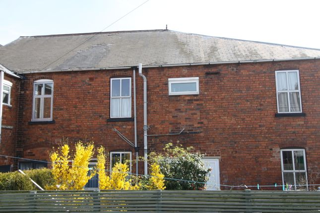 Thumbnail Flat to rent in Pleck Road, Walsall