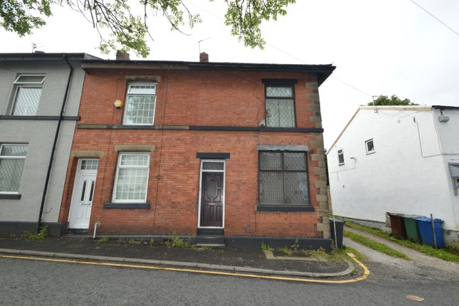 Thumbnail Terraced house to rent in Hollins Lane, Hollins, Bury