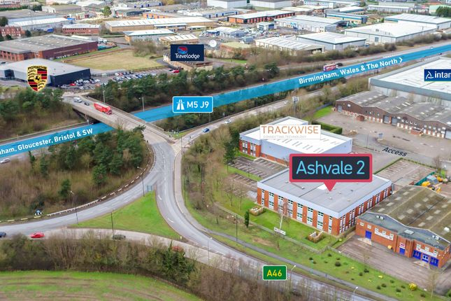 Thumbnail Office to let in Ashvale 2, Ashchurch Business Centre, Tewkesbury